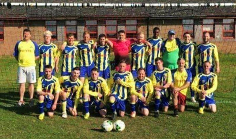 AFC Renegades' Saturday team