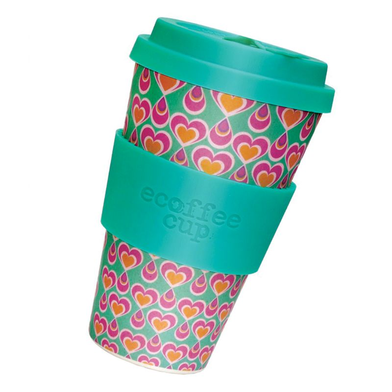 ecoffee cup – Yours Sustainably