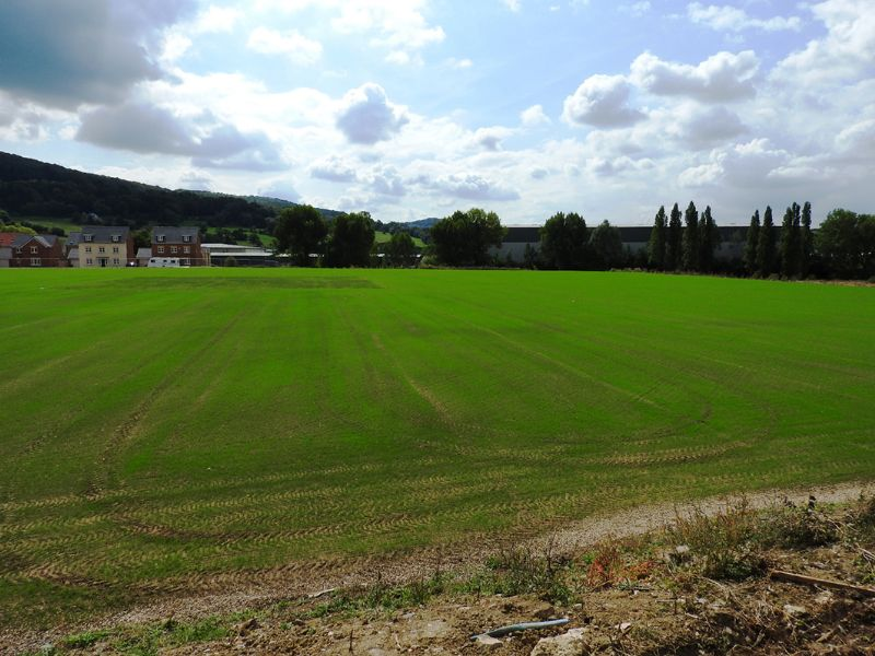 Ullenwood Bharat hope to be playing at their new ground in Brockworth next season