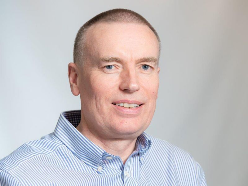 Jeremy Philips, managing director