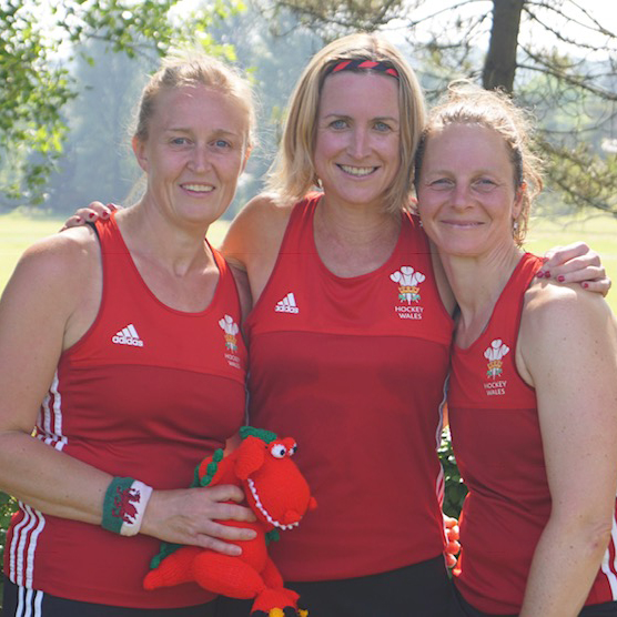 d46ac03b240e97 Sara Jane Thompson is a key figure at Lansdown Hockey Club
