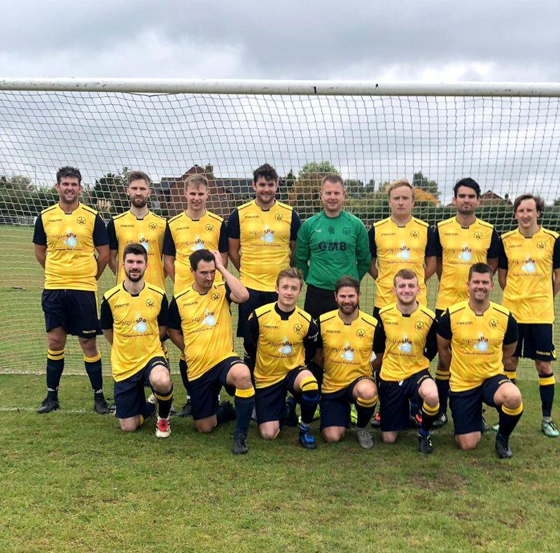 Southside Star 1st team
