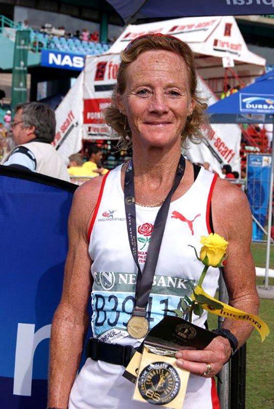 Angie Sadler