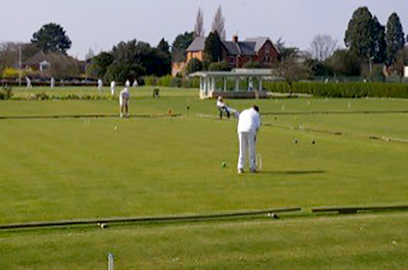 Cheltenham Croquet Club are hosting taster days in April and May