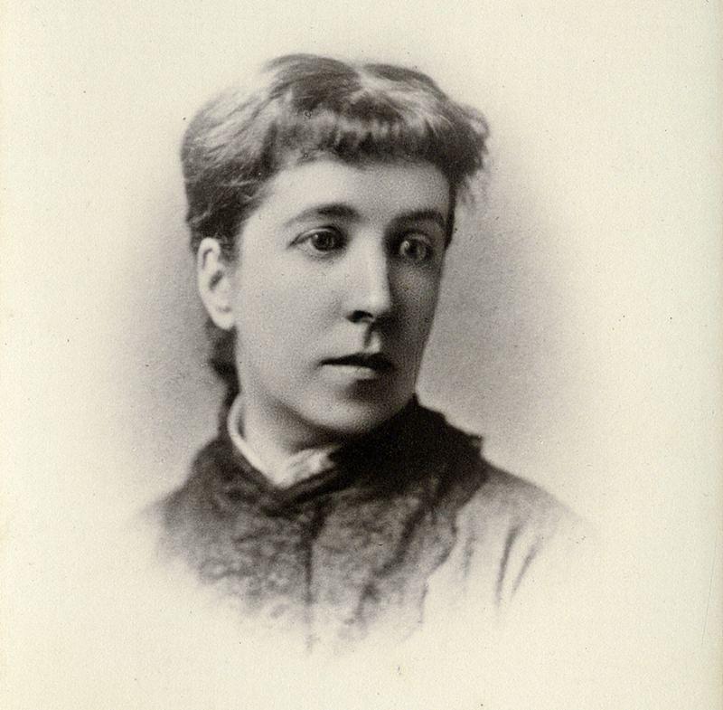 Clara von Holst