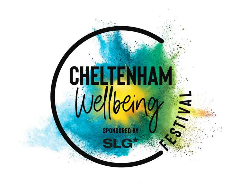 This will be Cheltenham's first Wellbeing Festival