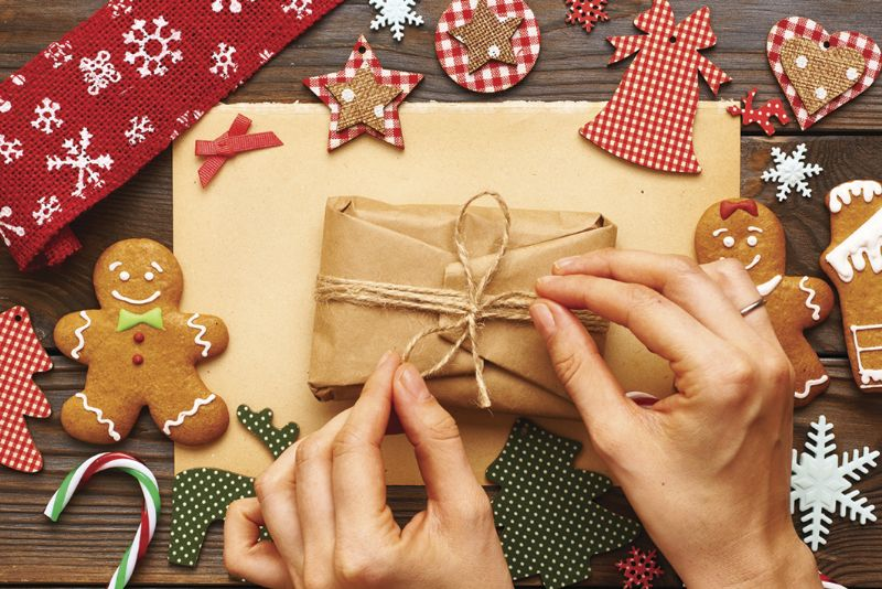 Eco Friendly And Thoughtful Christmas Gift Ideas The Local Answer