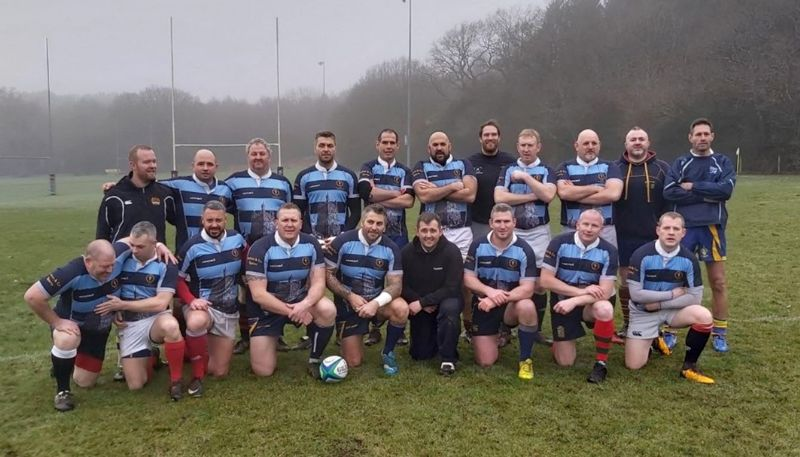 The North Gloucestershire Combination veterans have won both their games this season